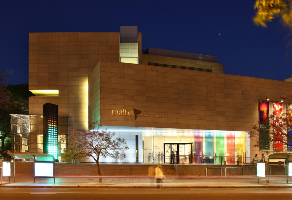 malba museu